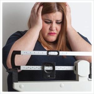 αναποτελεσματικό χειρουργείο παχυσαρκίας