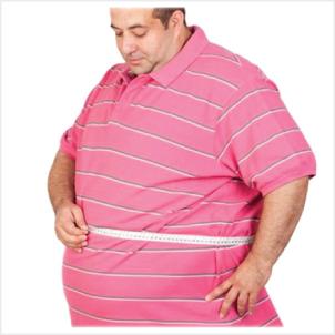 αδυνάτισμα νοσογόνου παχυσαρκίας