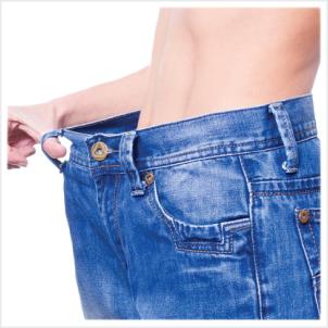 αύξηση βάρους