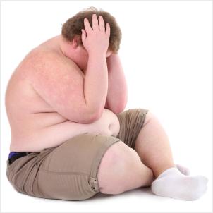 νοσογόνος παχυσαρκία