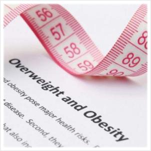 κατηγορίες παχυσαρκίας