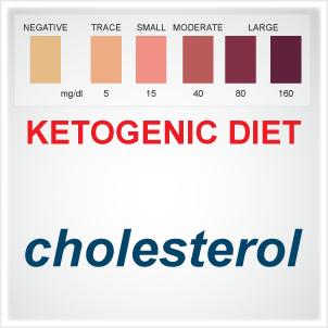 κετογονική δίαιτα στη χοληστερίνη