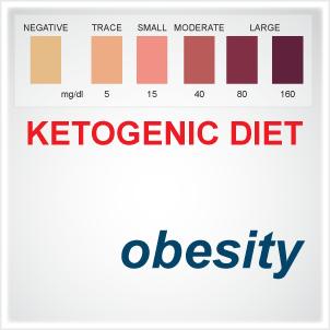 κετογονική δίαιτα στην παχυσαρκία